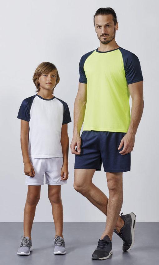 тениски бродерия