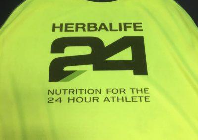 Печат HERBALIFE 24