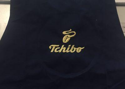 Престилка с бродерия Tchibo